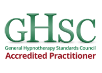 GHSC Accredited Practitioner logo